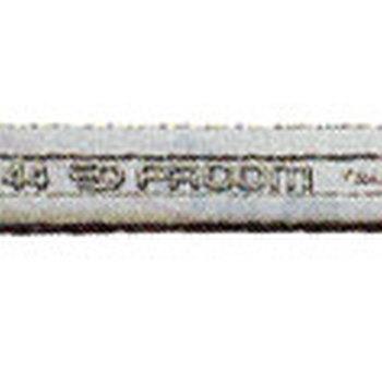 CLÉ À FOURCHE 44.17x19