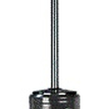 Chauffage de terrasse THG 14000 5000-14000 Watt Propane
