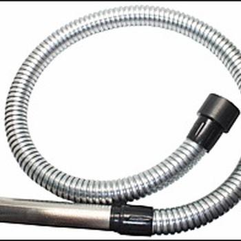 Tuyau aspirateur aluminium 1500 mm