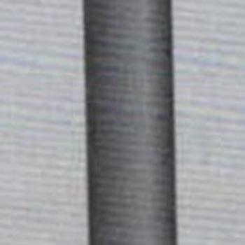 Elément droit 100cm 130/200 noir